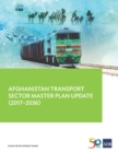 Afghanistan Transport Sector Master Plan Update (2017-2036) - eBook