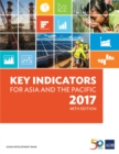 Key Indicators for Asia and the Pacific 2017 - eBook