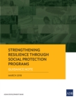 Strengthening Resilience through Social Protection Programs : Guidance Note - eBook