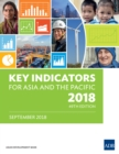 Key Indicators for Asia and the Pacific 2018 - eBook
