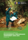 Greater Mekong Subregion Environmental Performance Assessment 2006-2016 - eBook
