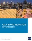 Asia Bond Monitor September 2018 - eBook