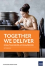 Together We Deliver : Results Achieved, Lives Improved - eBook
