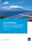 Philippines: Energy Sector Assessment, Strategy, and Road Map - eBook