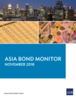 Asia Bond Monitor November 2018 - eBook