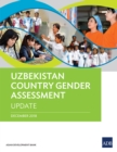 Uzbekistan Country Gender Assessment Update - eBook