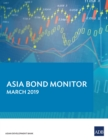 Asia Bond Monitor March 2019 - eBook