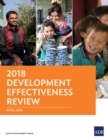 2018 Development Effectiveness Review - eBook