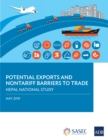 Potential Exports and Nontariff Barriers to Trade : Nepal National Study - eBook