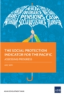 The Social Protection Indicator for the Pacific : Assessing Progress - eBook