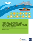 Potential Exports and Nontariff Barriers to Trade : India National Study - eBook
