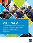 Viet Nam Technical and Vocational Education and Training Sector Assessment - eBook