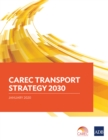 CAREC Transport Strategy 2030 - eBook