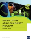 Review of the ADB Clean Energy Program - eBook