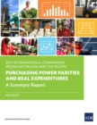 2017 International Comparison Program in Asia and the Pacific : Purchasing Power Parities and Real Expenditures-A Summary Report - eBook