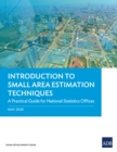 Introduction to Small Area Estimation Techniques : A Practical Guide for National Statistics Offices - eBook