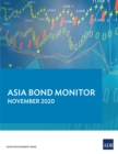 Asia Bond Monitor November 2020 - eBook