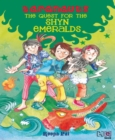 The Quest for the Shyn Emeralds - eBook