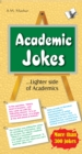 Academic Jokes - eBook