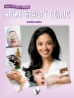 Home Beauty Clinic - eBook