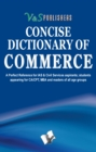 CONCISE DICTIONARY OF COMMERCE - eBook