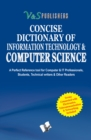 CONCISE DICTIONARY OF COMPUTER SCIENCE - eBook