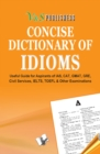 Concise Dictionary of Idioms - eBook