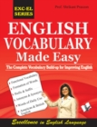 English Vocabulary Made Easy : the complete vocabulary build up for improving english - eBook