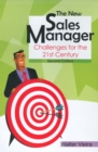 The New Sales Manager : Challenges for the 21st Century - eBook