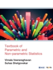 Textbook of Parametric and Nonparametric Statistics - Book