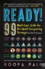 Ready! : 99 MUST-HAVE SKILLS FOR THE WORLD-CONQUERING TEENAGER (AND ALMOST-TEENAGER) - eBook