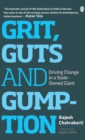 Grit, Guts and Gumption : Driving Change in a State-owned Giant - eBook