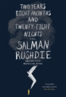Two Years, Eight Months and TwentyEight Nights : A Novel - eBook