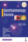 Ophthalmology Review - Book