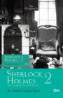 The Originals Sherlock Holmes the Complete Novels & Stories 1&2 - Book