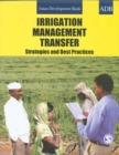 Irrigation Management Transfer : Strategies and Best Practices - eBook
