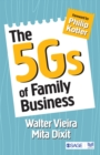 The 5Gs of Family Business - eBook