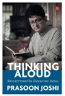 THINKING ALOUD : Reflections on India - Book