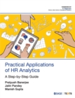 Practical Applications of HR Analytics : A Step-by-Step Guide - Book