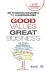 Good Values, Great Business - eBook