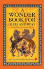 A Wonder Book for Girls and Boys : A Retelling of Greek Myths - Book