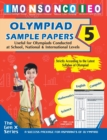 Olympiad Sample Paper 5 : Useful for Olympiad Conducted at School, National & International Levels - eBook
