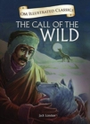Om Illustrated Classics the Call of the Wild - Book
