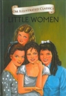 Om Illustrated Classics Little Women - Book