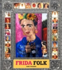 Frida Folk - Book