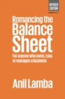 Romancing The Balance Sheet - eBook