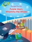 Purple Meets Whammy the Whale - eBook
