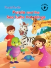 Purple and the Sea Turtle Hatchlings - eBook