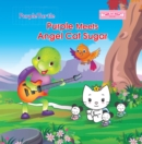 Purple Turtle Meets Angel Cat Sugar - eBook