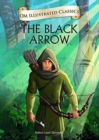 Om Illustrated Classics the Black Arrow - Book